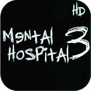 Mental Hospital III HD Android game FREE @ Google Play Store
