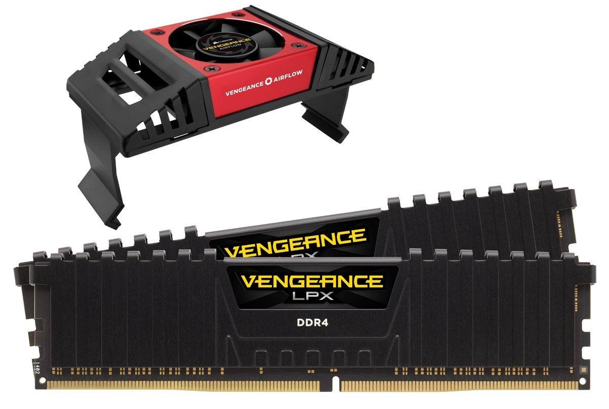 DDR4 LPX CORSAIR VENGEANCE 4500MHZ - £330 delivered @ Amazon Germany