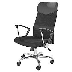 Cosmos Office Chair, Black £34.50 @ Tesco Direct (Free C&C)