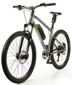Gtech eScent & City bike plus spare battery worth £299 for £1699 with code