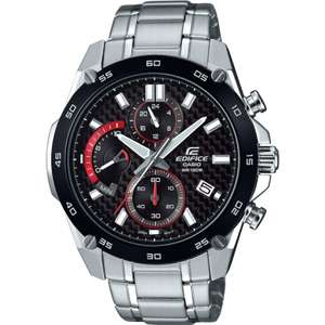 Casio Mens Edifice Watch - £65 delivered @ Watches2u