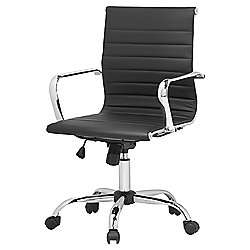 Monroe Office Chair Half Price at Tesco Direct for £39.50