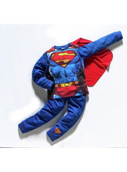 Kids Spider man, Iron man, Hulk and Superman PJ's were £9.99 now £6.49 @ Argos