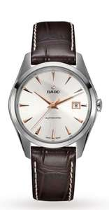 Rado Hyperchrome Mens Automatic Watch was £1,385 at Goldsmiths for £925