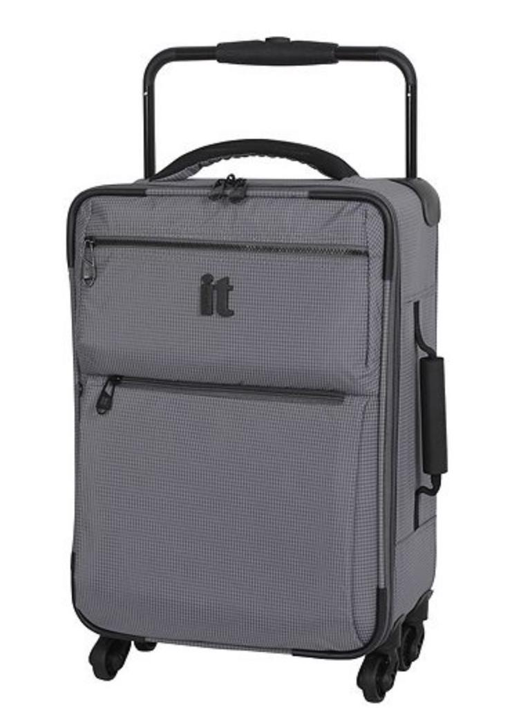 Suitcase clearance 50% off - it Cabin 4 wheel suitcase £15 - Tesco 2 ... 3c2c0ea49730