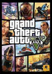 [PC] Grand Theft Auto V - £11.88 - Gamersgate