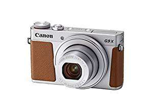 Canon G9X mark ii - £299.99 with promotion @ Amazon