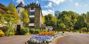 2 night 4 star break for 2 at Priest House Hotel Derbyshire with late checkout and full breakfast now £115 / £28.75 pppn @ Travel Zoo