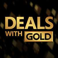 Deals with Gold (last chance reminder) @ Xbox Live Gold