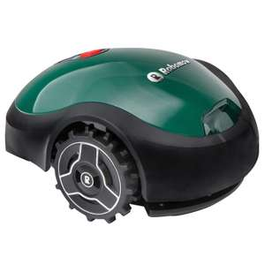 Robomow RX12U Robotic Lawnmower £499 @ John Lewis