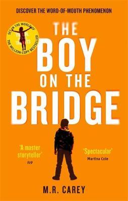 The Boy on the Bridge - New Paperback £2 prime  / £4.99 non prime from Amazon
