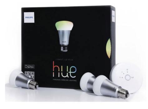 50% OFF Philips HUE Lighting @ foniacs_uk / Ebay