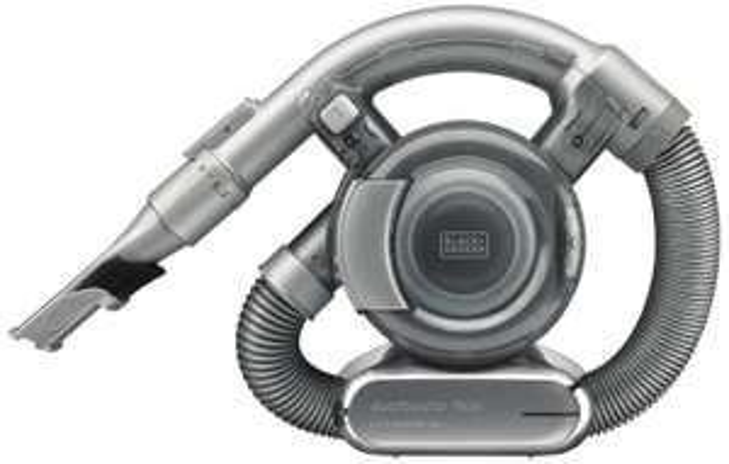 BLACK+DECKER 18 V Lithium-Ion Flexi Vacuum £64.99 @ Amazon