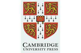 20% Off @ Cambridge University Press