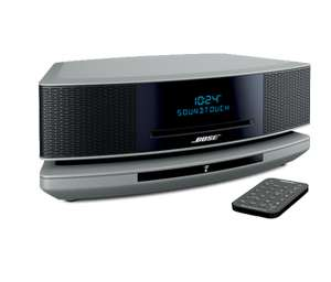 Free Bose SoundLink Micro Black when you buy a Wave SoundTouch system - £599.95 @ Bose