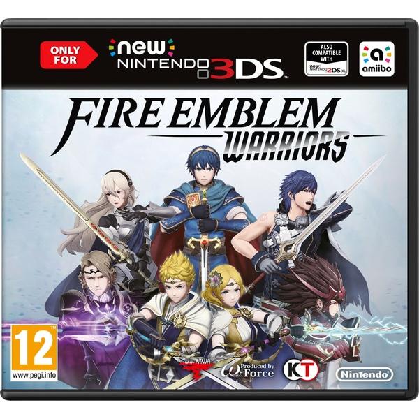 Fire Emblem: Warriors (New Nintendo 3DS) - £10 instore at Smyths