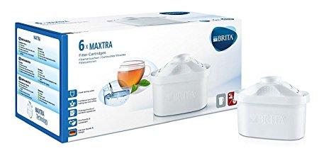 Brita Maxtra filters x 6 £12.00 @ Sainsburys instore