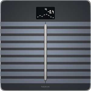 Nokia Body Cardio scales reduced by £30 to £99.95 @ health.nokia.com