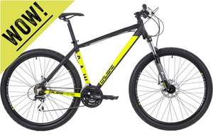 Calibre Saw high spec (for price) mountain bike half price at Go Outdoors: now £249.00 (was £329, RRP £500).
