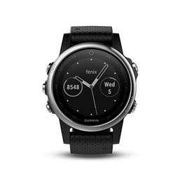 Garmin Fenix 5s £359.99 @ Chain Reaction Cycles