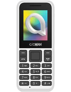 FREE Alcatel 10.66  PAYG upgrade for Vodafone/EE @ CPW