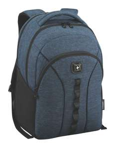 Better than half price sale on  Wenger backpacks @ Ryman plus 10% student or rymans 10% welcome discount.