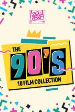 90s 10 film bundle (2 in 4k) £9.99 digital download @ itunes