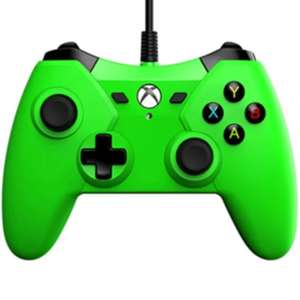 Xbox One Pro Ex Wired Controller £19.99 @ GAME