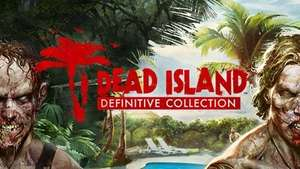 Dead Island Definitive Collection £5.69 [STEAM] @ Fanatical