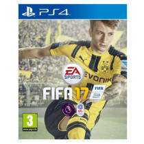 FIFA 17 [PS4] preowned £1.99 @ Game
