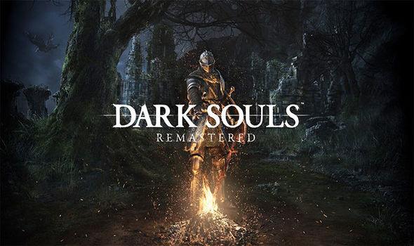 Dark Souls Remastered [PC] - £22.99 @ cdkeys