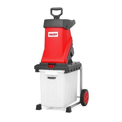 IKRA 2500W garden shredder half price at Tesco Direct clearance: £65