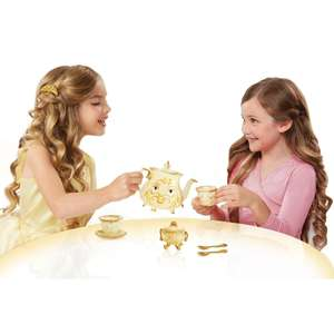 Disney Belle's Enchanted Tea Set £10 in Smyth's from £18.