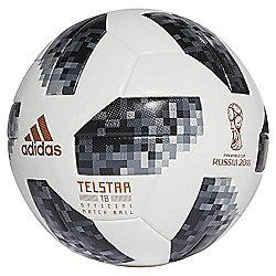 adidas Telstar FIFA World Cup Official Match Football, £50 at Tesco