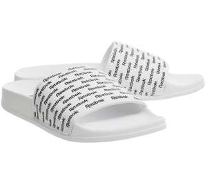 Up to 60% off Selected Footwear inc New Balance, Nike, adidas, Reebok, Converse + Free C+C @ Office Shoes eg Reebok Classic Slides in White or Black now £14