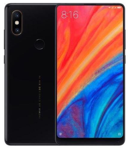 Xiaomi Mi Mix 2s 6GB/128GB Dual Sim SIM FREE/ UNLOCKED - Black £403.99 @ Toby Deals