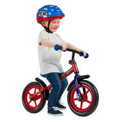 20% off all bikes online and instore eg Paw Patrol, Peppa Pig & PJ Masks balance bikes were £34.99 now £27.99 delivered @ Smyths Toys