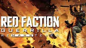 PC - Red Faction Guerrilla ReMARStered £19.99  @cdkeys, free if you got the original on steam