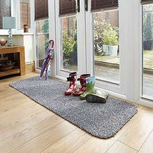 Dunelm Mill Long Indoor Mat (manufactured by hug rug RRP £49.99) £20 @ Dunelm - Free c&c