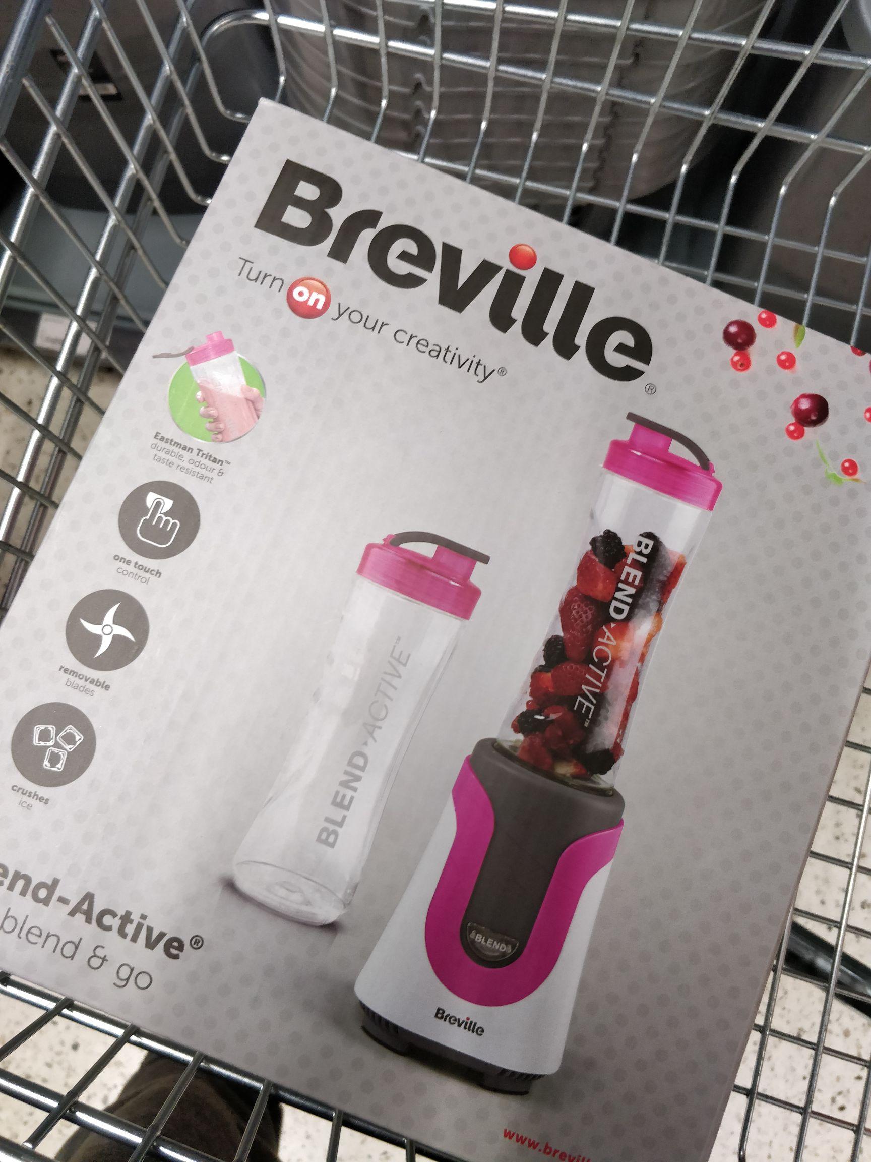 Breville BlendActiv Blender £14.30 @ Asda Stores