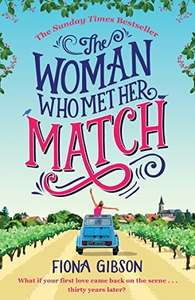 The Woman Who Met Her Match: The laugh out loud romantic comedy you need to read in 2017 Kindle Edition Free @ Amazon