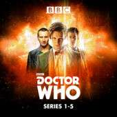 Dr Who seasons 1-5 - £19.99 @ iTunes