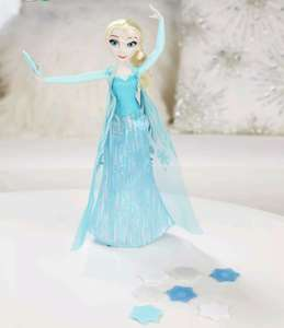 Disney Frozen Snow Power Elsa. From the Official Argos Shop on ebay - £5.99