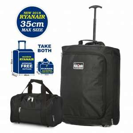 Ryanair Priority Boarding Hand Luggage set £19.99 @ Travelluggagecabinbags