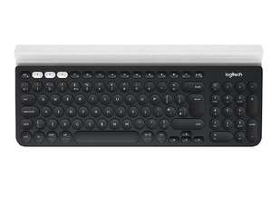 Logitech K780 Multi-Device Wireless Keyboard £53.50 @ JohnLewis and @ Amazon