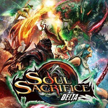 Soul Sacrifice Delta for Vita - £6.49 PSN