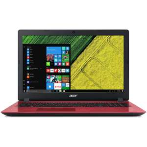 Acer 15.6 Inch i3 4GB 1TB Laptop - refurbished £167.99 Argos on ebay