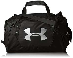 Under Armour Medium Duffle Bag on Amazon £18 (Prime) / £22.49 (non Prime) at Amazon