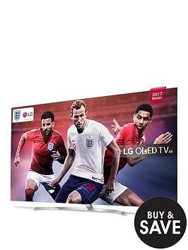 LG OLED65B7V 4K OLED TV £1725 when selecting BNPL at checkout @ Littlewoods