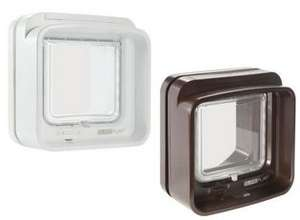 SureFlap DualScan Microchip Cat Flap £38 at  Medic Animal